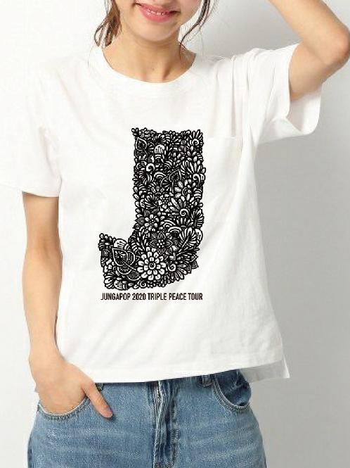 2020JUNGAPOPTシャツ<Aタイプ・Bタイプセット>