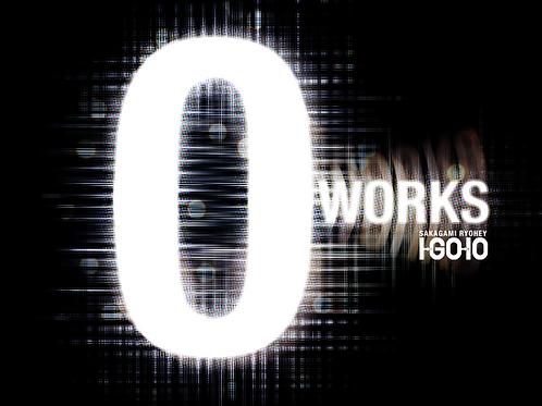 Zero Works/Sakagmi Ryohey 1GO10