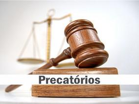 TRF4 PAGARÁ PRECATÓRIOS EM JULHO