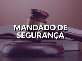 Mandado de segurança impetrado assegura nomeação a candidata classificada em 1º lugar em cadastro de