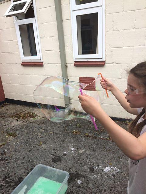 Bubbles 17
