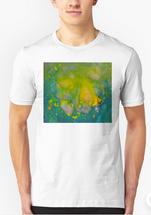 T Shirt Unisexe Magie Abstraite 54