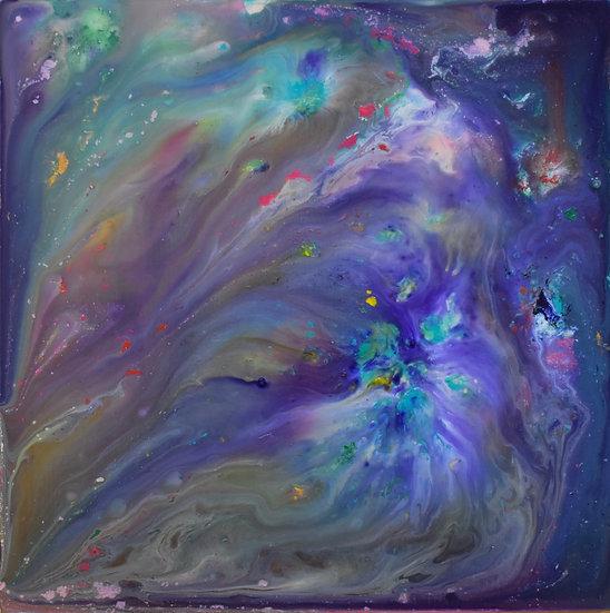 Vivre le cosmos en soi