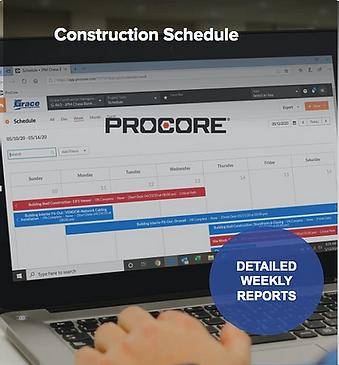 best construction project management software