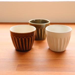 村山大介 デザートカップ