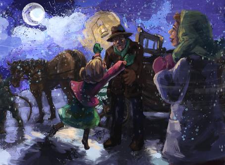 A Christmas Star Pt. 5