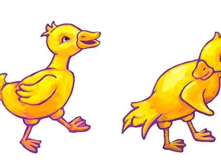 Hiring an Illustrator for your Children's Book