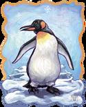 Animal Parade Penguin Head