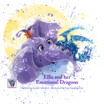 Ellie and Nalie illustrated by Traci Van Wagoner
