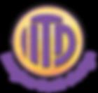 ITD Logo 2013 Dot words hi.png
