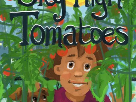 Sky High Tomatoes