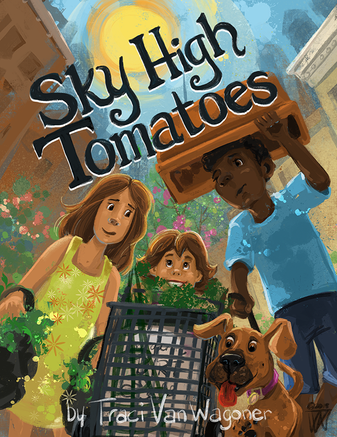 TVW Sky High Tomatoes
