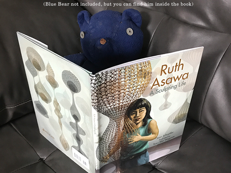 Picture Book Giveaway