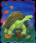 Animal Parade Tortoise Head
