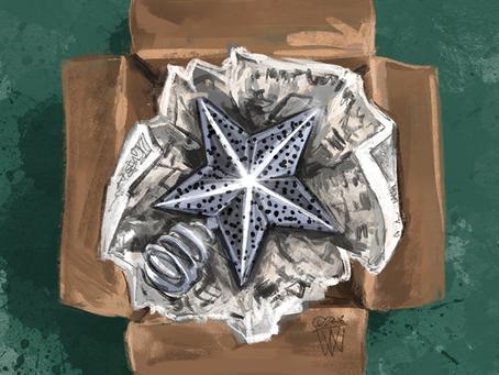 A Christmas Star Pt. 4