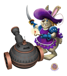 ITD Rabbit Pirates Mudder Cannon.png