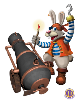 ITD Rabbit Pirates Scrapper cannon.png