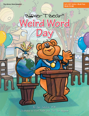 Weird Word Day