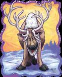 Animal Parade Reindeer Head
