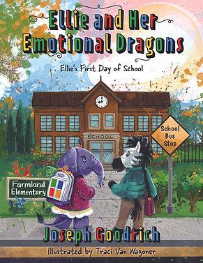 Ellies First day of School FlatFront.jp