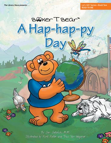 Hap-hap-py Day