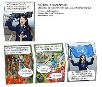 Global Citizeship Intro