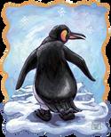 Animal Parade Penguin Tail