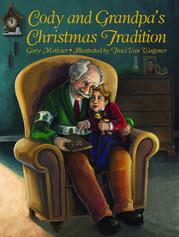 Cody and Grandpa's Christmas Tradition