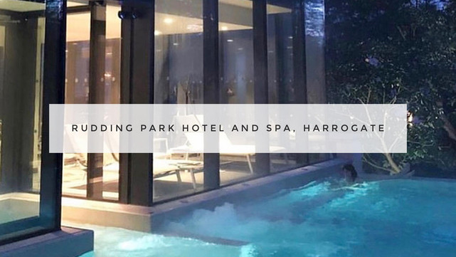 Rudding Park Hotel and Spa