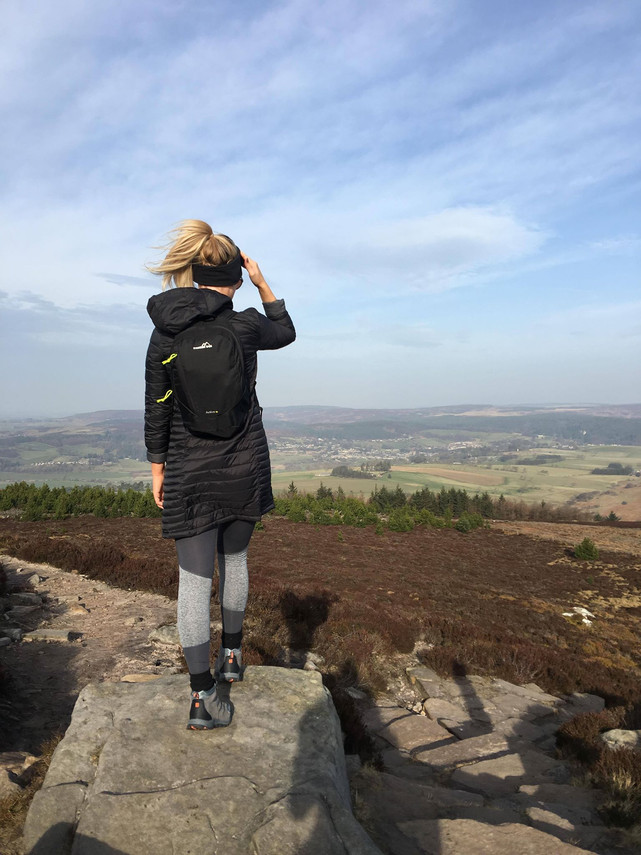 Things to do in Northumberland - Simonside Hills