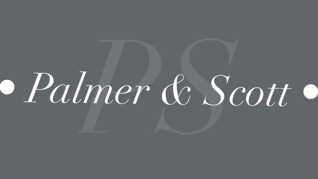Let your hair do the talking with Palmer & Scott