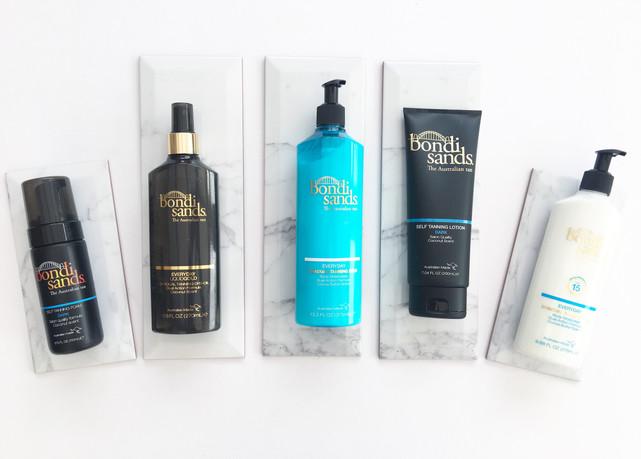 Bondi Sands Collaboration
