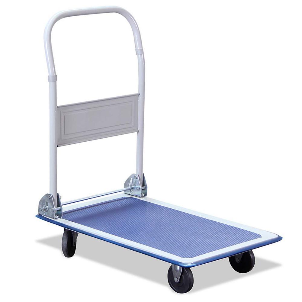 flatbed trolley