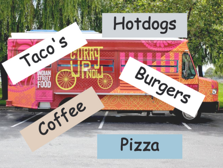 351 Creative Food Truck Name Ideas