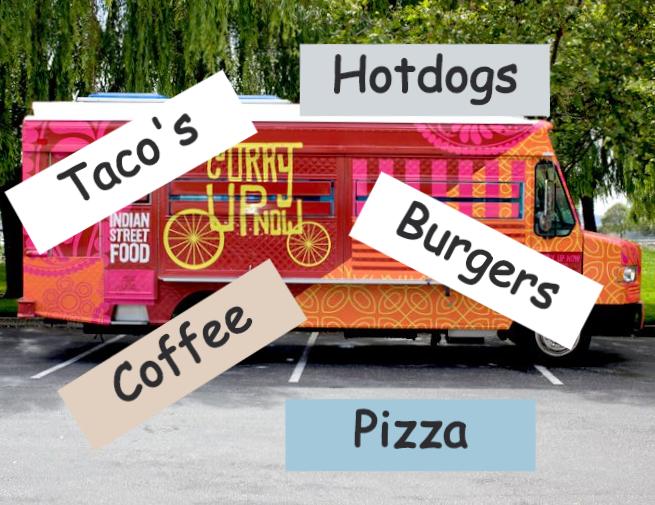 301 creative food truck names