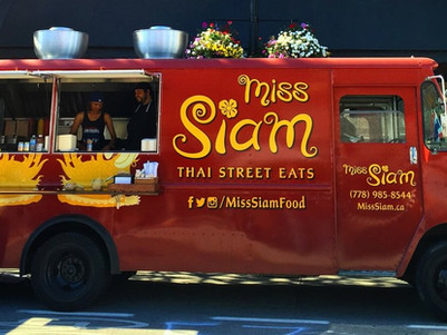 What Insurance Does A Food Truck Need In The UK?