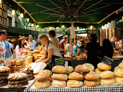 What Insurance Do I Need For A Market Stall?
