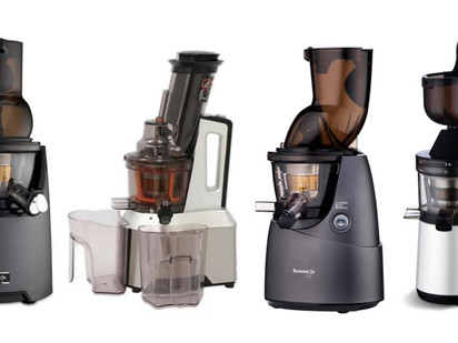 5 Best Commercial Cold-Press Juicer Machines (2020)