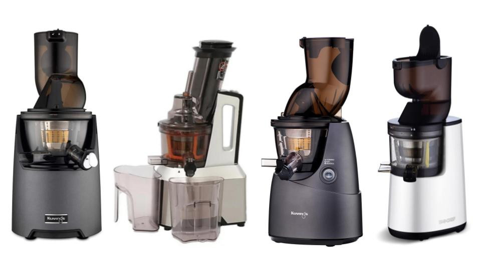 Best Cold-Pressed Juicers For Commercial Use
