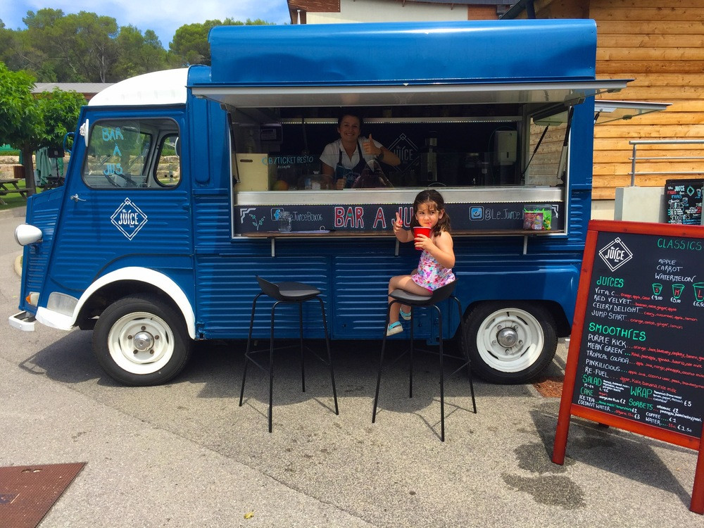17 vegan food trucks and street food stalls