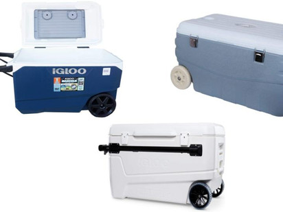 5 Best Cool Boxes on Wheels In 2020