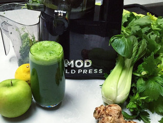 The Health Benefits of Juices and Smoothies