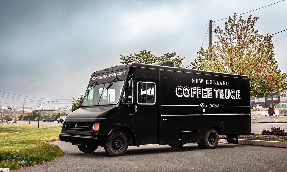 301 food truck names - coffee truck name ideas