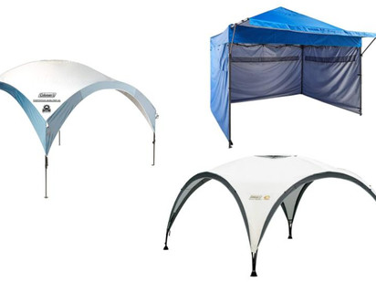 6 Best Gazebos For Festivals In 2020
