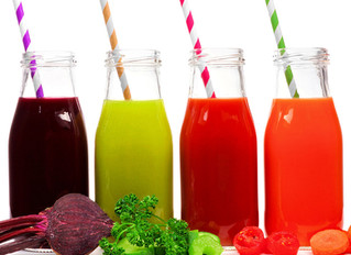 A COMPLETE GUIDE TO WHAT IS COLD PRESSED JUICE?
