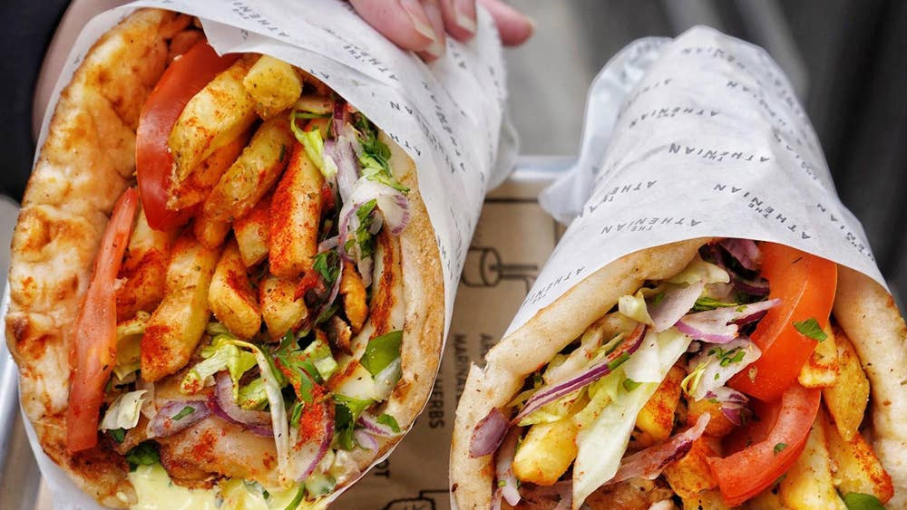 10 advantages of street food