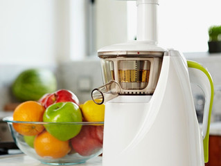 Q&A: Our Juicers and Blenders Reviewed.