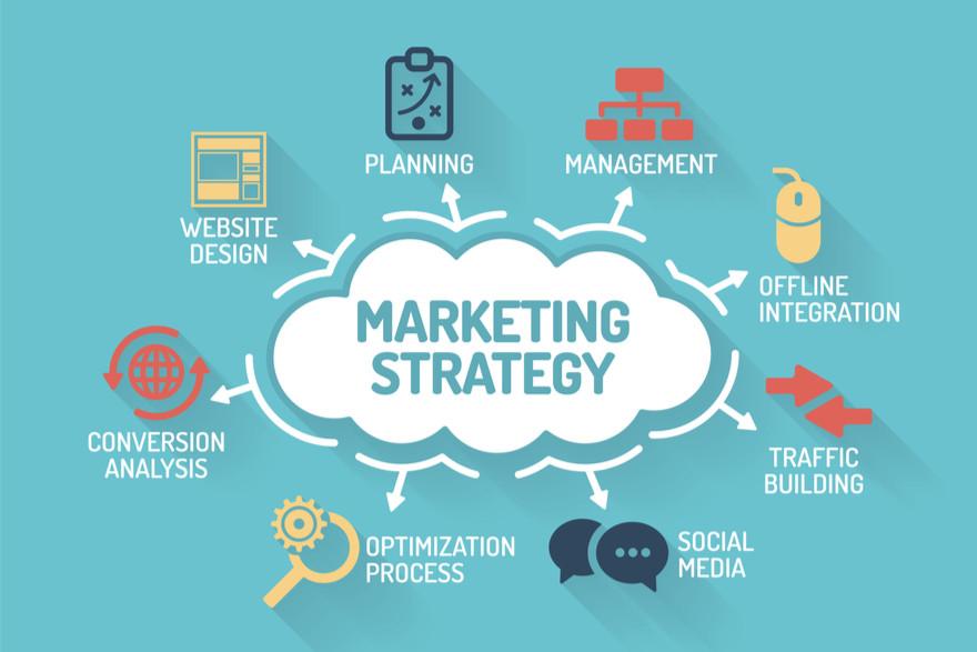 Food truck marketing strategies 2020