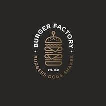 Food truck logo design