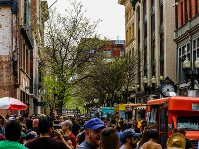 How To Start A Profitable Street Food Business In the UK - 2020